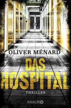Oliver Menard Thriller